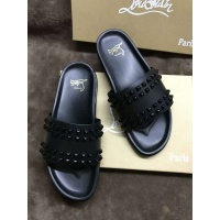 Christian Louboutin CL Fashion Slippers For Men #479999