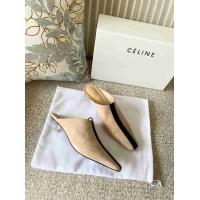 Celine Fashion Slippers For Women #480010