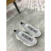 Moschino Casual Shoes For Women #480577