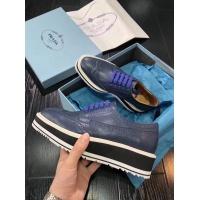 Prada Casual Shoes For Women #480585