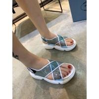 Prada Fashion Sandal For Women #480602
