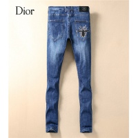 Christian Dior Jeans Trousers For Men #480632