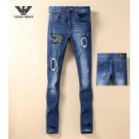 Armani Jeans Trousers For Men #480636