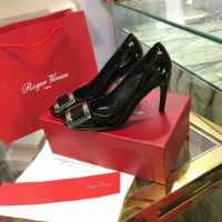 Roger Vivier High-Heeled Shoes For Women #480690
