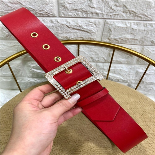 Cheap Christian Dior AAA Belts For Women #483491 Replica Wholesale [$73.72 USD] [W#483491] on Replica Dior AAA Quality Belts