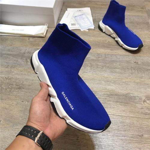 Cheap Balenciaga Fashion Shoes For Men #484565 Replica Wholesale [$50.44 USD] [W#484565] on Replica Balenciaga Fashion Shoes