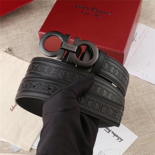 Cheap Ferragamo Salvatore FS AAA Quality Belts For Men #484696 Replica Wholesale [$54.32 USD] [W#484696] on Replica Super AAA Ferragamo Belts