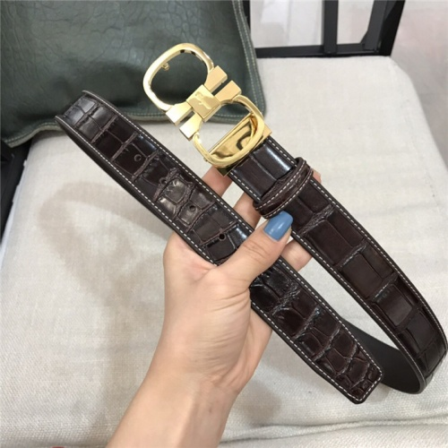 Cheap Ferragamo Salvatore FS AAA Quality Belts For Men #484703 Replica Wholesale [$54.32 USD] [W#484703] on Replica Super AAA Ferragamo Belts