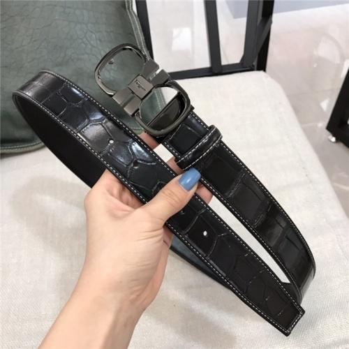 Cheap Ferragamo Salvatore FS AAA Quality Belts For Men #484704 Replica Wholesale [$54.32 USD] [W#484704] on Replica Super AAA Ferragamo Belts