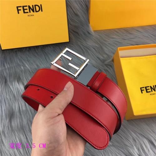 Cheap Fendi AAA Quality Belts #484800 Replica Wholesale [$54.32 USD] [W#484800] on Replica Fendi AAA+ Belts