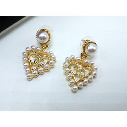 Chanel Earrings #485683