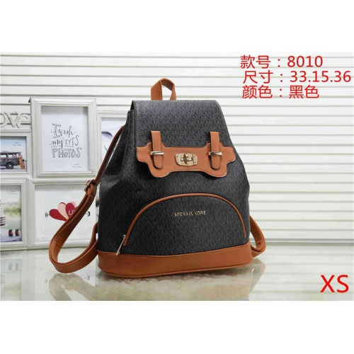 Michael Kors MK Fashion Backpacks #487066