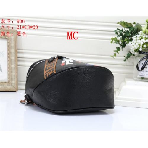 Cheap Fendi Fashion Messenger Bags #487184 Replica Wholesale [$22.31 USD] [W#487184] on Replica Fendi Messenger Bags