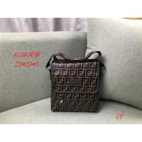 Fendi Fashion Messenger Bags #481264