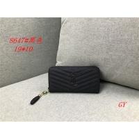 Yves Saint Laurent YSL Fashion Wallets #481288