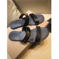 Giuseppe Zanotti GZ Slippers For Women #481421