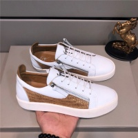 Giuseppe Zanotti GZ Shoes For Men #481435