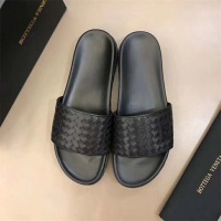 Bottega Veneta BV Fashion Slippers For Men #481449