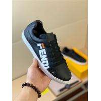 Fendi Casual Shoes For Men #481469