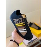 Fendi Casual Shoes For Men #481471