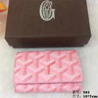 Goyard Quality Wallets #482010