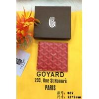 Goyard AAA Quality Wallets #482040