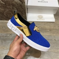 Versace Casual Shoes For Men #482075