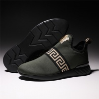 Versace Casual Shoes For Men #482185