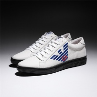 Armani Casual Shoes For Men #482198