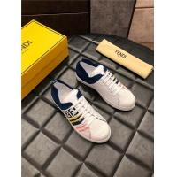 Fendi Casual Shoes For Men #482494