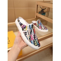 Fendi Fashion Slippers For Men #482503