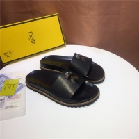 Fendi Fashion Slippers For Men #482512