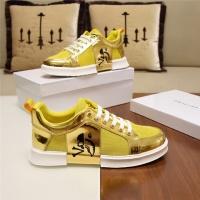Philipp Plein PP Casual Shoes For Men #482547