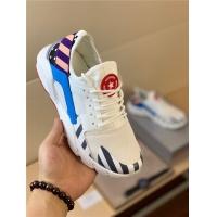 Prada Casual Shoes For Men #482561