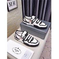 Prada Casual Shoes For Men #482568