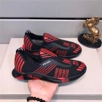 Prada Casual Shoes For Men #482569