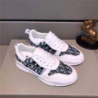Christian Dior CD Shoes For Men #482613