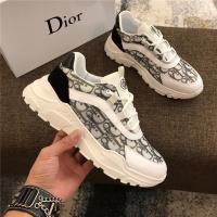 Christian Dior CD Shoes For Men #482617