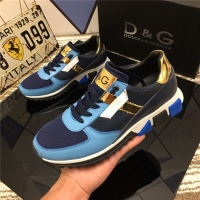 Dolce&Gabbana D&G Shoes For Men #482620