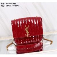 Yves Saint Laurent YSL AAA Quality Messenger Bags #482670