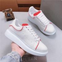 Alexander McQueen Shoes For Men #482719