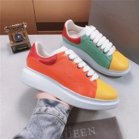 Alexander McQueen Shoes For Men #482721