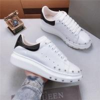 Alexander McQueen Shoes For Men #482724