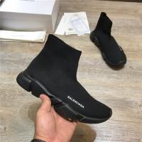 Balenciaga Fashion Shoes For Women #482735