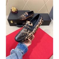 Jaguar Leather Shoes For Men #482743