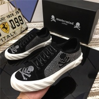 Mastermind Japan Casual Shoes For Men #482744