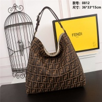 Fendi AAA Quality Handbags #482762