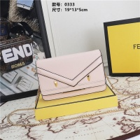 Fendi AAA Quality Messenger Bags #482770