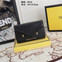 Fendi AAA Quality Messenger Bags #482771