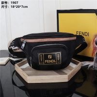 Fendi AAA Quality Pockets #482784